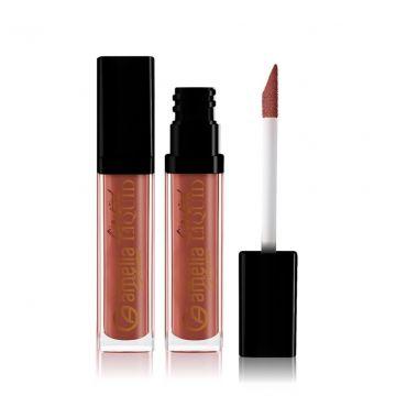 Amelia Liquid Lipstick - 01 Sandstorm