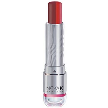 Nicka K 3D Triple Lipstick - NTL04 Sangria Punch