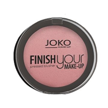 JOKO Makeup Finish Your Makeup Pressed Blusher - 04 - NJRO60033-B