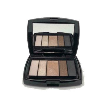Lancome Color Design Sensational EyeShadow Palette - Satin Sable 2g
