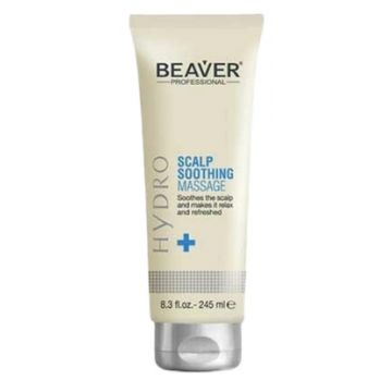 Beaver Scalp Soothing Massage - 245ml