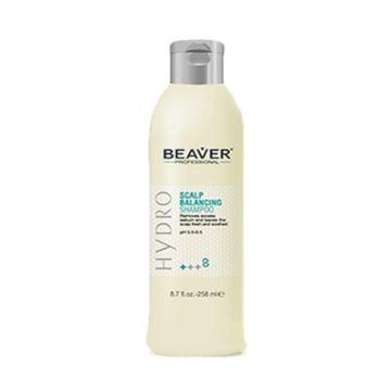 Beaver Scalp Balancing Shampoo - 258ml
