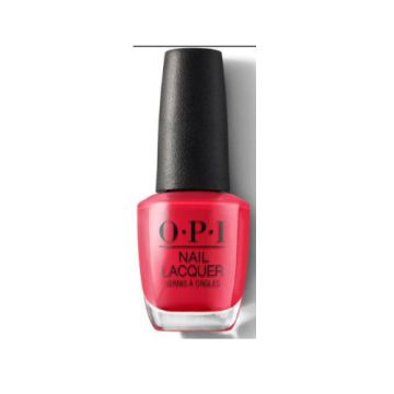 OPI Nail Lacquer - NL L20 We Seafood And We Eat it - j4g