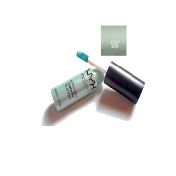 NYX Soft Matte Metallic Lip Cream - El Segundo - 0.15fl.oz./4.7ml - US