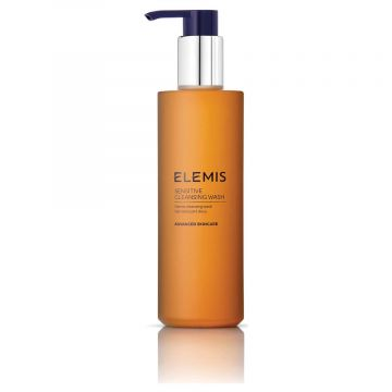 Elemis Sensitive Cleasing Wash - 200ml - 00302