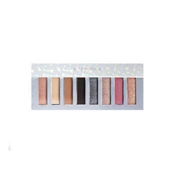 Sephora Artic Eyes 8 Eyeshadow Palette - US
