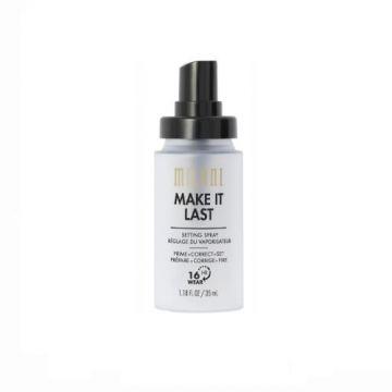 Milani Make it Last Setting Spray - 35ml - US