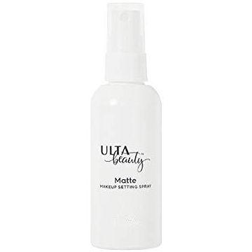 UltaBeauty Matte Makeup Setting Spray - 0.81 floz