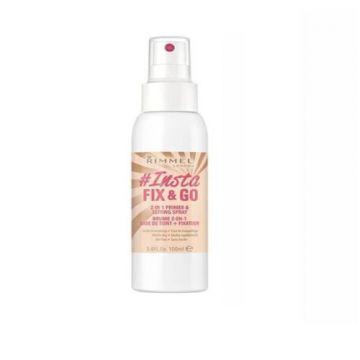Rimmel Fix & Go Setting Spray - 3614222900399
