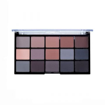 MUA Pro Eyeshadow Palette - Shadow Mysteries