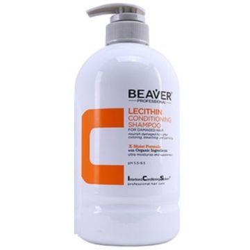 BEAVER Lecithin Conditioning Shampoo - 300ml