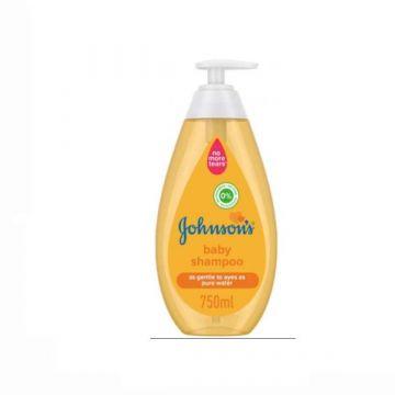 Johnson's Baby Shampoo 750ml - 3574661069432