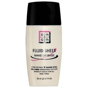DMGM Fluid Sheer Makeup Base