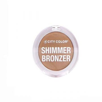 City Color CShimmer Bronzer - Caramel - BB