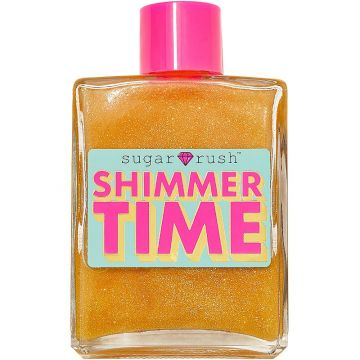 Sugar Rush Shimmer Time Body Oil
