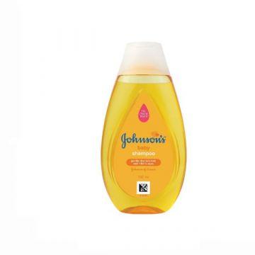 Johnson's Baby Shampoo 100ml - 6223000659243