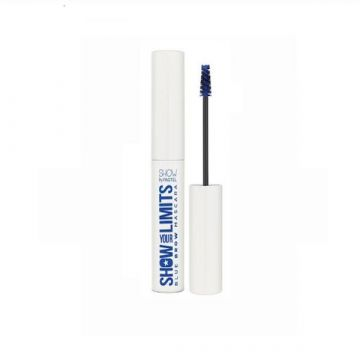 Pastel Show Your Limits Eyebrow Mascara-Blue - 389-11
