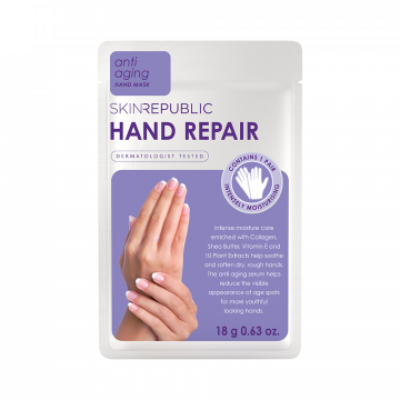 Skin Republic Hand Repair - SR015