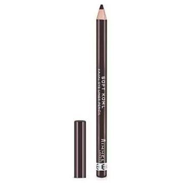 Rimmel Soft Khol Kajal Eyeliner - pencil - Sable Brown - 034-011