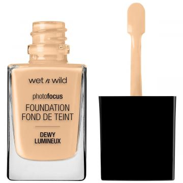 Wet n Wild Dewy Lumineux Foundation - Soft Beige 28ml - US