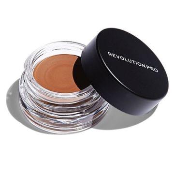 Makeup Revolution Pro Brow Pomade Soft Brown - j4g