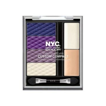 NYC Individualeyes Custom Compact - SoHo Grand - NY947