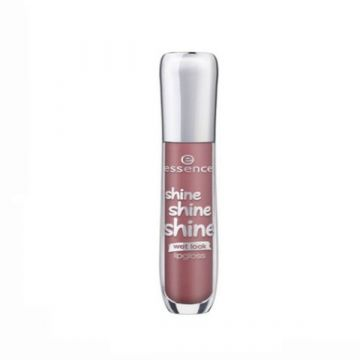 Essence Shine Shine Shine Wet Look Lipgloss - So Into It! (05) - US
