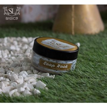 SL Basics Soap Rock Mask - 200g