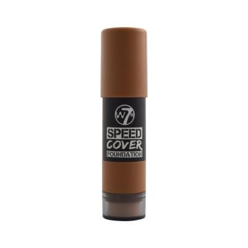 W7 Cosmetics Speed Cover Foundation Stick - Copper