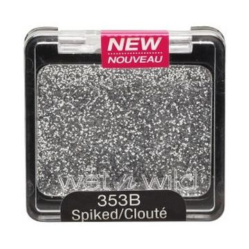 WET N WILD COLOR ICON EYE SHADOW SINGLE - 353B SPIKED