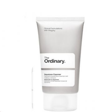 The Ordinary Squalane Cleanser - 50ml