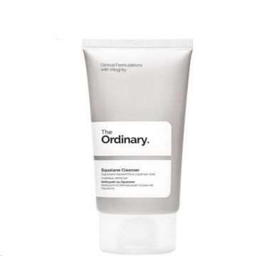The Ordinary Squalane Cleanser - 50ml - US