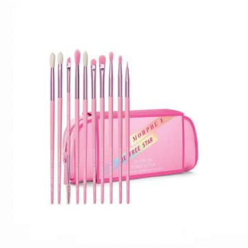 Morphe The Jeffree Star Eye Brush Collection - US