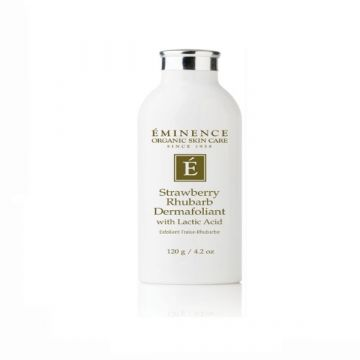 Eminence Strawberry Rhubarb Dermafoliant 4.2oz