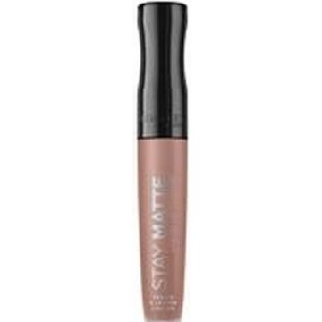 Rimmel Stay Matte Liquid Lip Colour - 708 -  MWAH