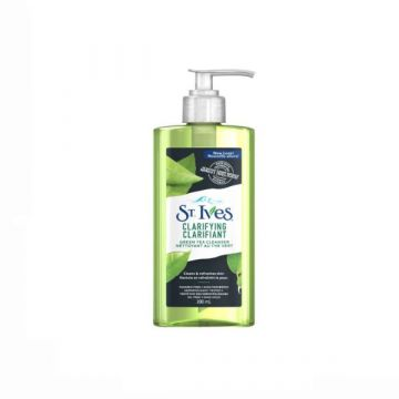 St. Ives Green Tea Facial Cleanser 200ml - 9594