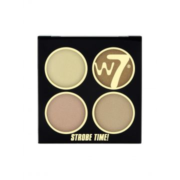 W7 Cosmetics Strobe Time! - Vivid Glow