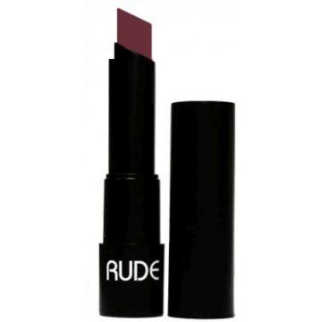 Rude Attitude Matte Lipstick - 75021 Stuck Up