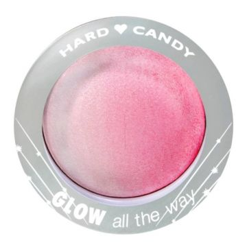 Hard Candy Glow All The Way Ombre Blush - Sunburst