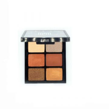 Masarrat Misbah Eye Shadow Palette - Sunrise