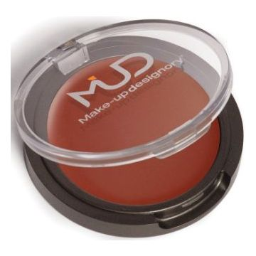 MUD Color Creme Compact - Sunrose