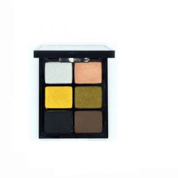Masarrat Misbah Eye Shadow Palette - Sunset