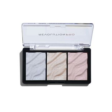 Makeup Revolution Pro Supreme Highlight Ice