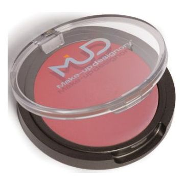 MUD Color Creme Compact - Sweet Cheeks