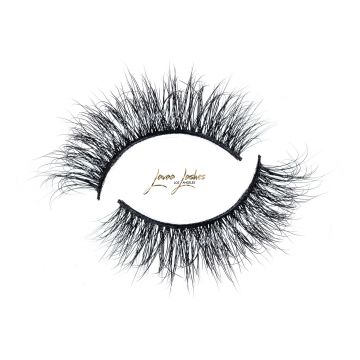 Lavaa Lashes Exclusive 3D Mink Collection - Sweetheart