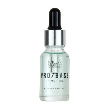 MUA Pro Base Primer Oil With Tea Tree