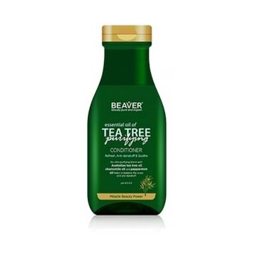 Beaver Tea Tree Oil Conditioner - 350ml