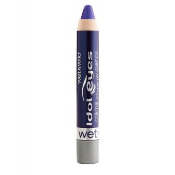 Wet n Wild Idol Eyes Cream Shadow - 133 Techno