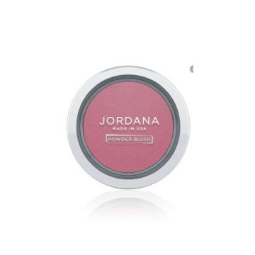 Jordana Powder Blush - Tender Tearose