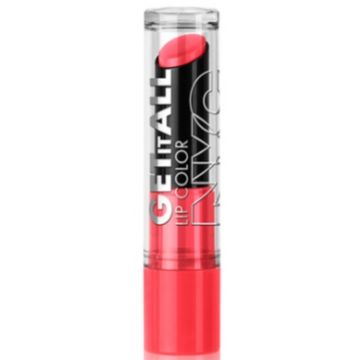NYC Get It All Lip Color - TerrifiCORAL - BB